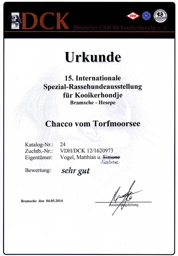 20140504 - Chacco - Bramsche SG - klein