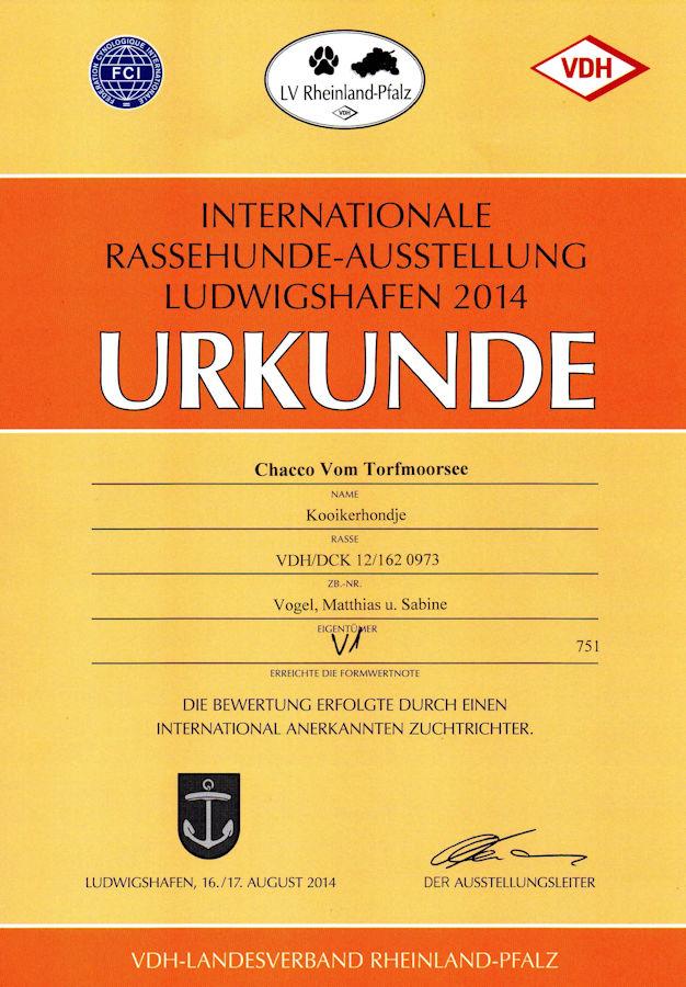 20140816 - Chacco - Ludwigshafen V1 - klein
